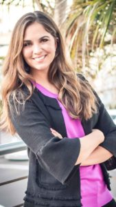 Business Attorney San Diego - Nikki Semanchik